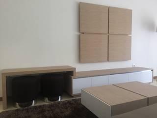 Projecto RYU Vizela 2017:   por RYU atelier de interiores ,Moderno
