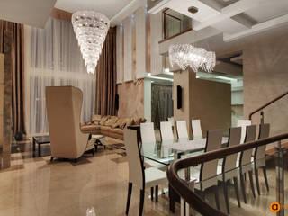 Artichok Design Living room Stone Beige