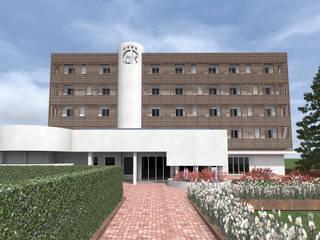 Hotels by JFD - Juri Favilli Design, Modern