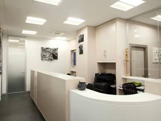 Study/office by JFD - Juri Favilli Design, Modern