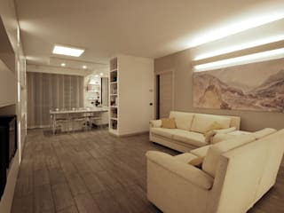 JFD - Juri Favilli Design Dining roomTables