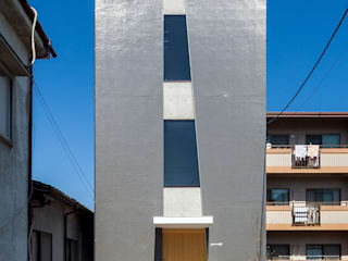 海田町の家: 山上聖司建築設計室が手掛けた家です。