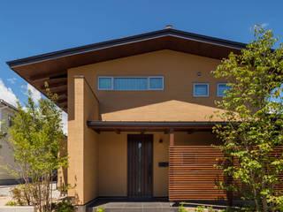 南田の家: 株式会社 哲・Braveデザイン工房が手掛けた家です。