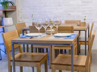 Restaurante Alawa de Ópera de Domingo Industrial