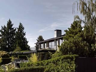 Aménagements Extérieur Moderner Garten von Ecologic City Garden - Paul Marie Creation Modern