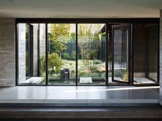 Aménagements Extérieur Moderner Balkon, Veranda & Terrasse von Ecologic City Garden - Paul Marie Creation Modern