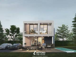 Resort Homes:  บ้านสำหรับครอบครัว by HOME