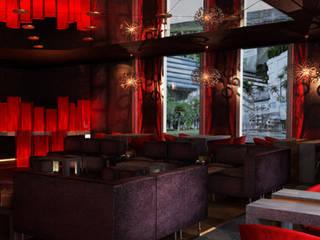 Bars & clubs de style  par Getto_id,