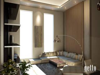 Salon de style  par Getto_id,
