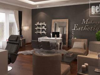 Locaux commerciaux & Magasins de style  par Getto_id,