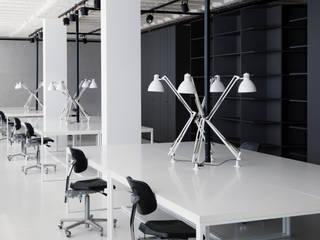 Edifícios comerciais  por Studio Komo , Moderno