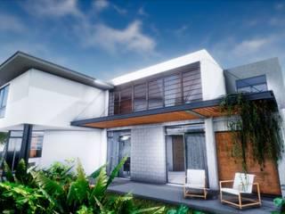 Chalet en Panama de VDesign-Studio