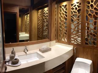 Bali Prefab office Kantor & Toko Gaya Asia Oleh PT. Bali Prefab Asia