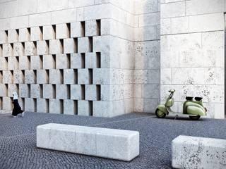 TH di Pacaram - Paolo Caramanno Architetto