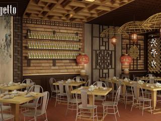 Restaurants de style  par Getto_id,