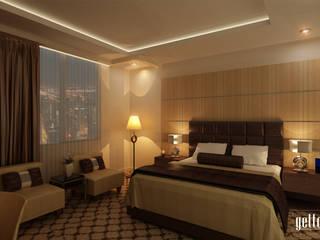 Hôtels de style  par Getto_id,