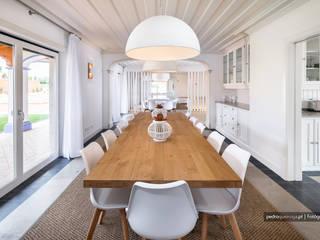 Dining room by Pedro Queiroga | Fotógrafo,