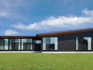 STaD(株式会社鈴木貴博建築設計事務所) Moderne Häuser