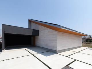 STaD(株式会社鈴木貴博建築設計事務所) 房子
