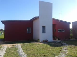 ECOS INGENIERIA Single family home