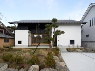 明日香の家: アトリエモノゴト 一級建築士事務所が手掛けた家です。,