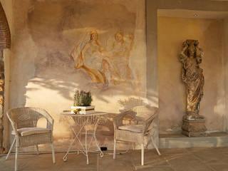 Una Villa d'altri tempi.. di Studio fotografico di David Butali Eclettico