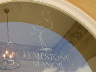 Lympstone Manor:  Houses by Intelligent Abodes Limited
