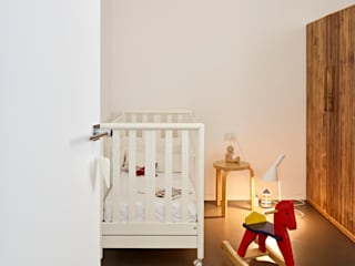 homify Nursery/kid's room White