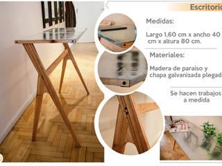 modern  by Naranja Mecánica, Modern