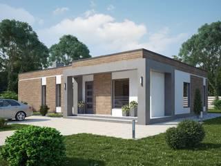 Нуара_179 кв м: Дома в . Автор – Vesco Construction