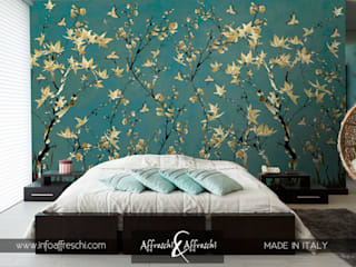 Affreschi & Affreschi Walls & flooringWall tattoos
