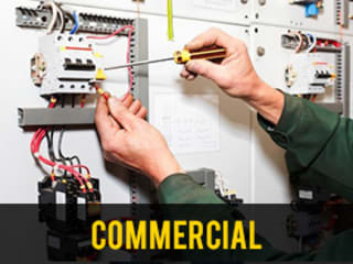 by Electricians Durban
