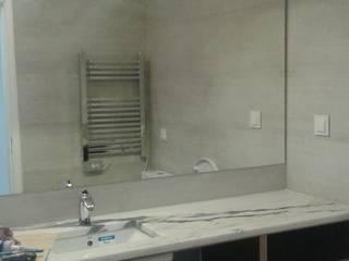 Projeto 1, Portugal: Casas de banho  por Ana Cristina Daré,Clássico