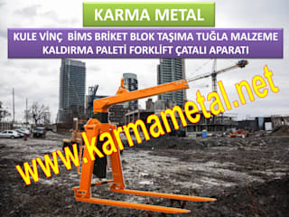 by KARMA METAL