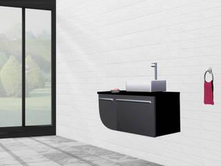 Collection Calacatta Casas de banho modernas por Ceragni Moderno