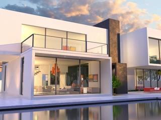 manufact | Life Style Villa vivere bene 209 von manufact.eu Alexander Dewes | Generalübernehmer Modern