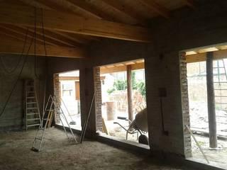 Ampliación y Remodelación   Casa M&M de Borio Arquitectura y Diseño