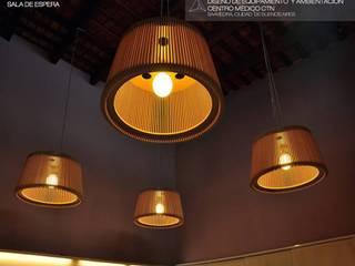  Diseño de equipamiento y Ambientación   Centro Médico de Borio Arquitectura y Diseño Moderno