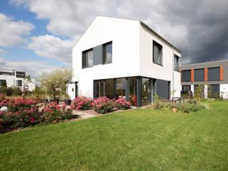 ARCHITEKTEN BRÜNING REIN Passive house