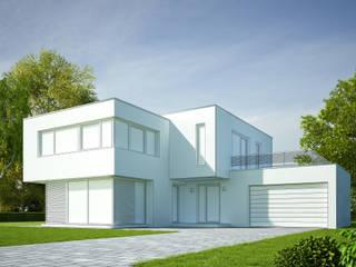 manufact M 20 Modern Home 131 von manufact.eu Alexander Dewes | Generalübernehmer Modern