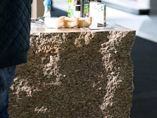 GRANMAR Borowa Góra - granit, marmur, konglomerat kwarcowy Centros de exhibiciones Granito