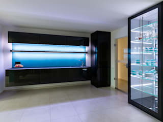 de Glascouture by Schenk Glasdesign Moderno