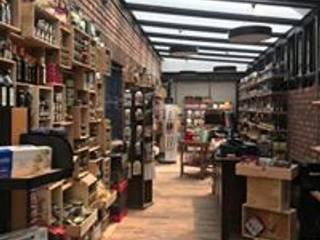 Ausgefallene Ladenflächen von Heritage Design Group Ausgefallen