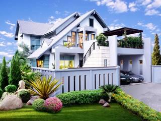 DESIGN: MGB - Bali Style โดย บจก. เดอะโมเดอร์นกรุ๊ป เรียลพร็อพเพอทิ