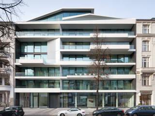 Axthelm Rolvien Architekten Architekten In Potsdam Homify