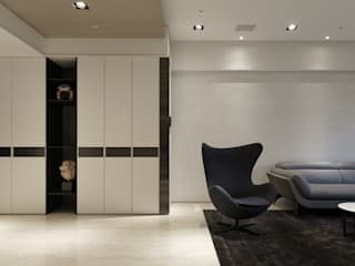 by M+HYID Interior Design