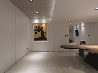 van M+HYID Interior Design