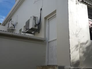 External House Painted in Paarl:   by CPT Painters / Painting Contractors in Cape Town