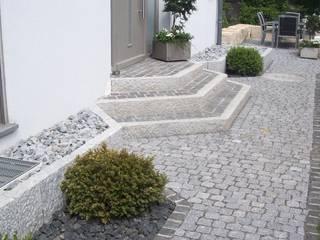 Garten-Landschaftsbau Hierreth-Felser GmbH Сад в классическом стиле