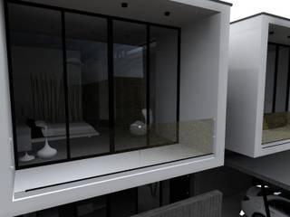 Maison individuelle de style  par Dakota Austral